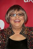 Mavis Staples at MusiCares Person Of The Year Honoring Bruce Springsteen, Los Angeles Convention Cen