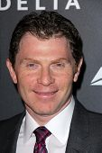 Bobby Flay at Delta Airline's Celebration of LA's Music Industry, Getty House, Los Angeles, CA 02-07