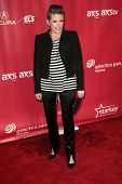 Natalie Maines at MusiCares Person Of The Year Honoring Bruce Springsteen, Los Angeles Convention Ce