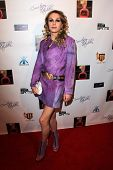 Plastic Martyr at the World Premiere party for Courtney Stodden's