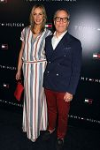 Tommy Hilfiger, Dee Hilfiger at the Tommy Hilfiger West Coast Flagship Grand Opening Event, Tommy Hi