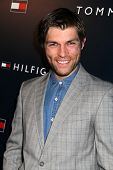 Liam McIntyre at the Tommy Hilfiger West Coast Flagship Grand Opening Event, Tommy Hilfiger, West Ho