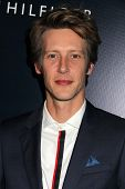 Gabriel Mann at the Tommy Hilfiger West Coast Flagship Grand Opening Event, Tommy Hilfiger, West Hol