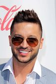 Jai Rodriguez at the 3rd Annual Streamy Awards, Hollywood Palladium, Hollywood, CA 02-17-13