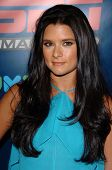 HOLLYWOOD - JULY 11: Danica Patrick at ESPN The Magazine's