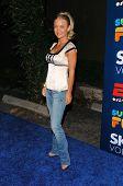HOLLYWOOD - JULY 11: Kelly Carlson at ESPN The Magazine's