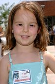 CULVER CITY - JULY 22: Lexi Jourden at the