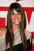 HOLLYWOOD - AUGUST 27: Missy Peregrym at the TV Guide Emmy After Party at Social August 27, 2006 in