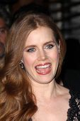 Amy Adams at the Hollywood Reporter Celebration for the 85th Academy Awards Nominees, Spago, Beverly