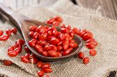 Goji Berries (wolfsberry)