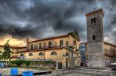 Church Of Uznesenja Blažene Djevice Marije In Rijeka, Croatie