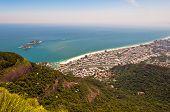 Rio de Janeiro, Barra da Tijuca
