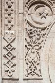 Islam Bas-relief Decoration