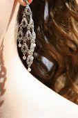 Brides Earings