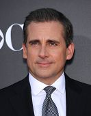 LOS ANGELES - NOV 14:  Steve Carell arrives to the The Hollywood Film Awards 2014 on November 14, 2014 in Hollywood, CA
