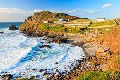 Priests Cove Cape Cornwall