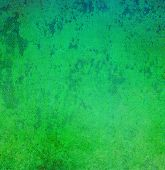 vintage green grunge background texture
