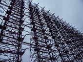 Chernobyl-2 (Duga)