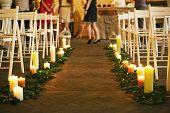 Way To Wedding