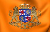 image of duke  - 3D Grand Duke of Luxembourg Flag - JPG