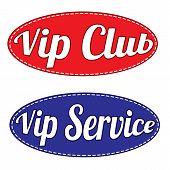 Vip Club , Vip Service