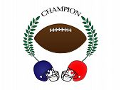 American Football Champion 1