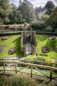 Guildford Castle Grounds, Surrey