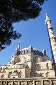 Turkish mosque 4