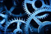 pic of interlocking  - Grunge gear - JPG