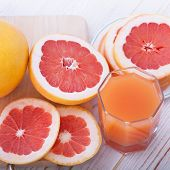 foto of orange-juice  - Citrus juice - JPG