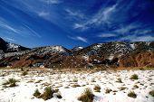 Red Rocks State Park Colorado