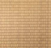 Tatami mat texture