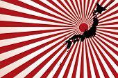 Tsunami e terremoto no Japão