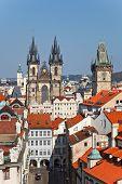 Old Town, Praga, República Checa