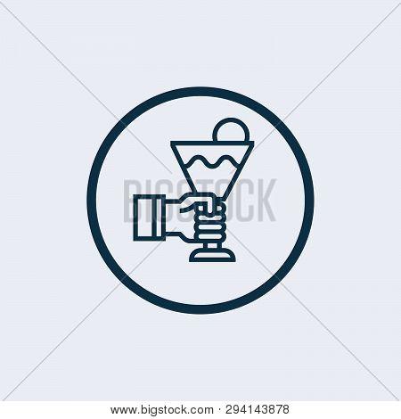 poster of Celebration Icon Isolated On White Background. Celebration Icon Simple Sign. Celebration Icon Trendy