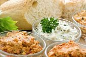 Spicy Dips