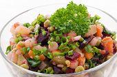 Winter Salat
