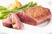 pic of barbary duck  - Duck fillet - JPG