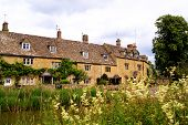 England's Cotswolds