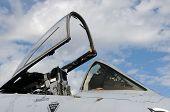 Jetfighter Cockpit