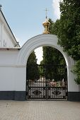 Gateway In Church