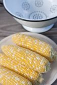 Sweet Corn For Bbq Party