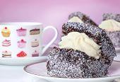 Cream Cakes