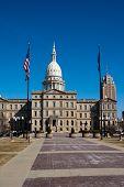 Michigan State Capitol Building