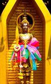 thai style angel