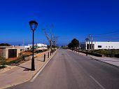 El Pilar De La Mola, Formentera