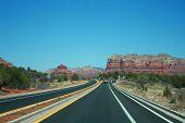Sedona Highway