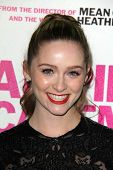 LOS ANGELES - FEB 4:  Greer Grammer at the