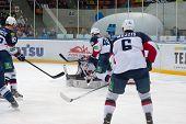 Slovan Gate Under Atack