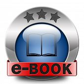 Ebook download and read online electronic book or e-book button or icon